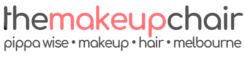 The Makeup Chair Logo
