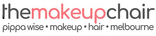 The Makeup Chair Logo